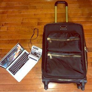 AV suitcase